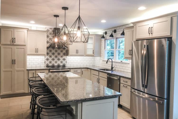 kitchen design in Philadelphia PA