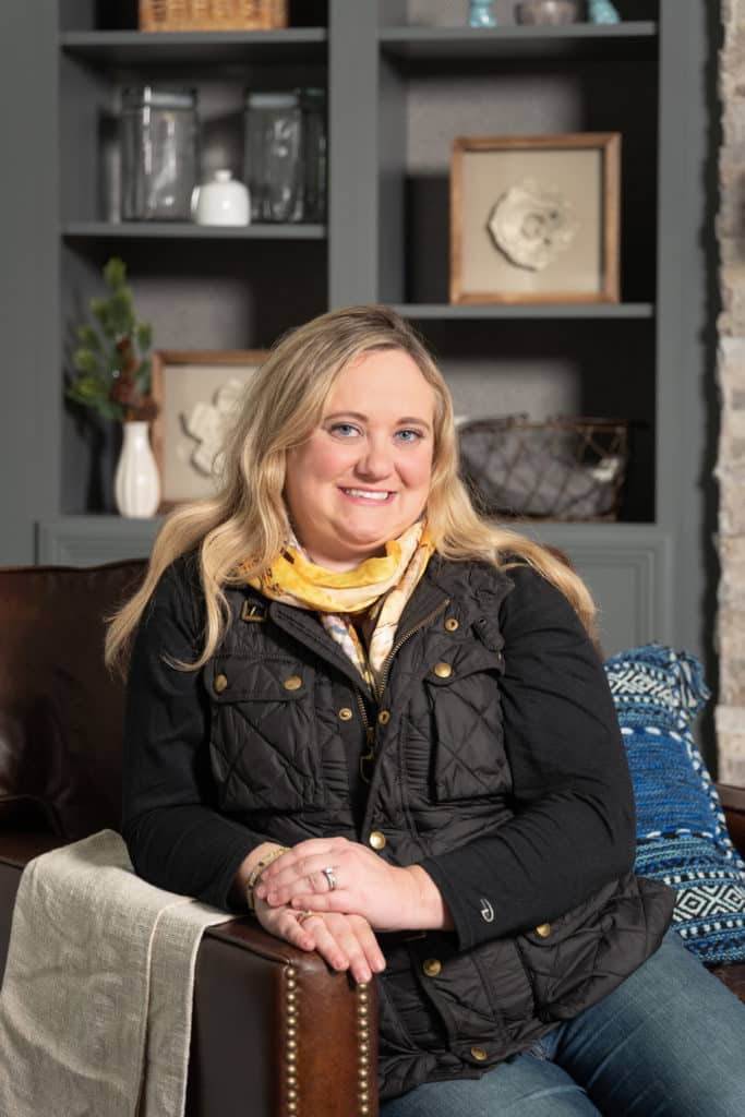 Nina Green Interior Designer in Philadelphia and Bucks County