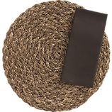 Woven Abaca Placemat/Charger